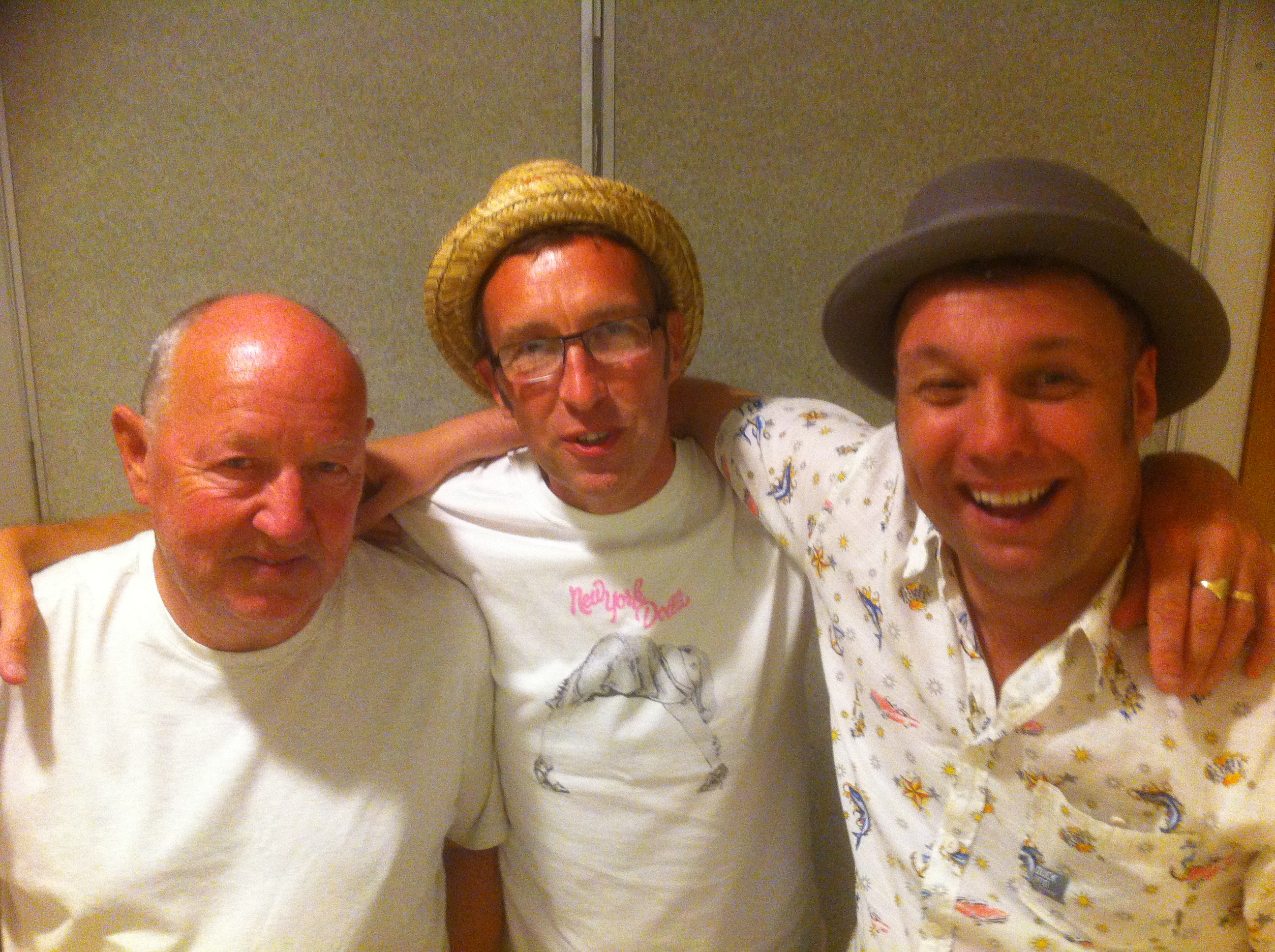 Pics From Solihull Arts Gig With Martin Stephenson Amp Jim