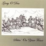 Sittin' On Your Fence - EP 2000