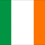 Rep of Ireland flag
