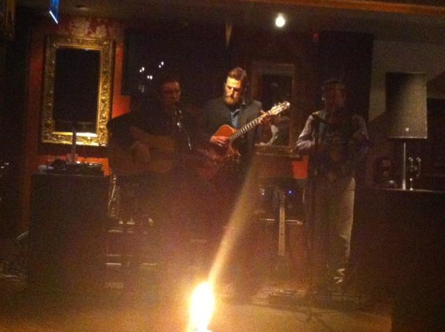Cosmic Souls The Fairways Mansfield Woodhouse 3 5 12