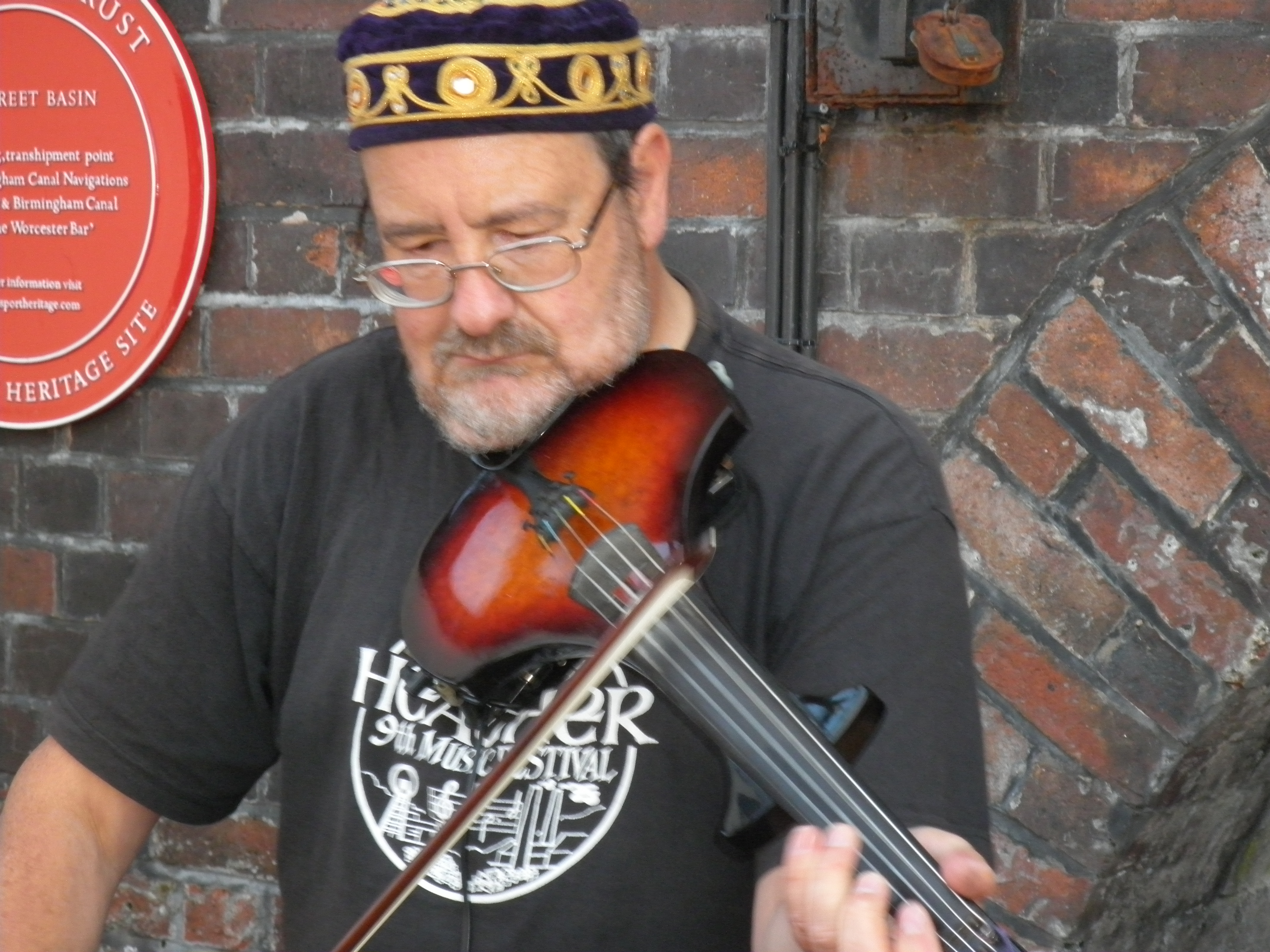 Birmingham Arts Fest And Tap Amp Spile Blazefm Radio