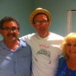 Me, Mike & June Solihull July 13 2013