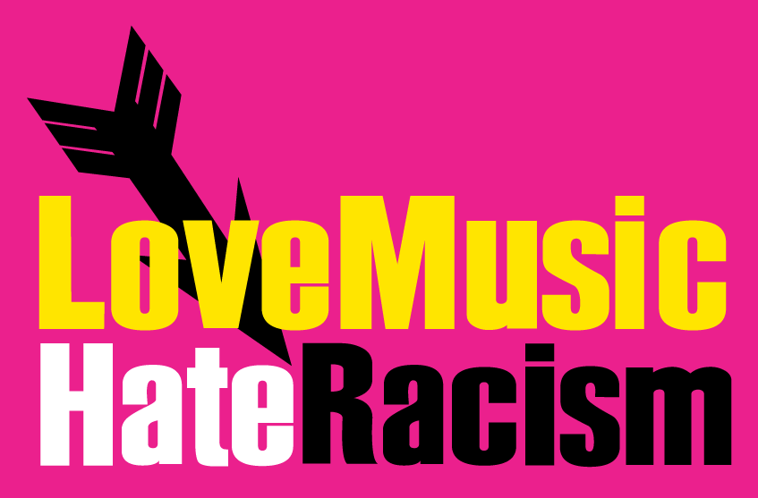 Love Music Hate Racism Dudley Gojo Music