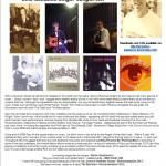 Gary O'Dea singer songwriter ...promo sheet Jan 2014 (jpeg b)