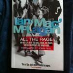 Ian McLagan book cover