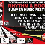 RGG Festival poster A