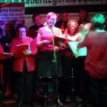 Born Bred Believes - Clarion Singer @ Katie Fitzgeralds 9-4-15