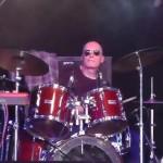 Micky Barker drums