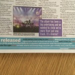 Daily Mirror  FLY review 2