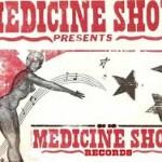 The Medicine Show logo