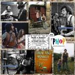Ronnie Lane - Peoples History of Pop montage BBC Radio Shropshire