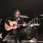 Gary live @ Artrix Theater Bromsgrove 10-9-16