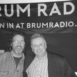 Dave Travis Show  Freak Scene - Brum Radio 1-2-18