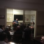 Ben Smith Songwriter Sessions 28-10-18